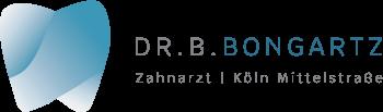 Zahnarzt Köln Innenstadt | Dr. Bongartz Logo